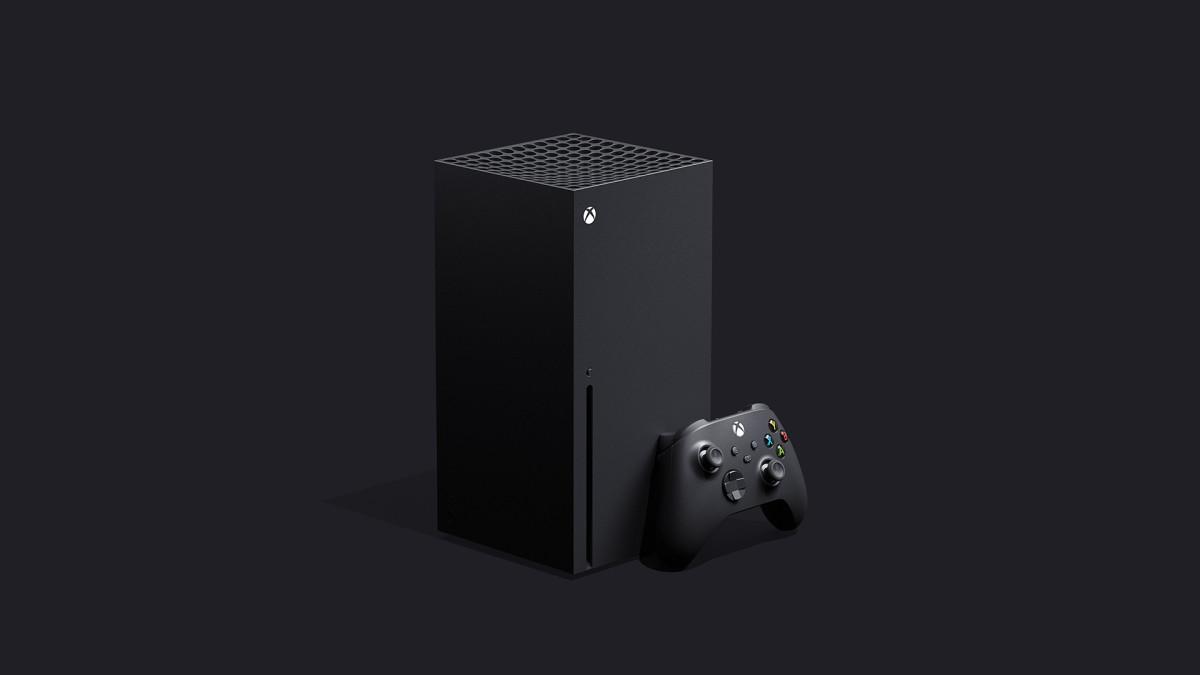 传Xbox Series X售价449英镑 11月6日发售 正式名称Xbox
