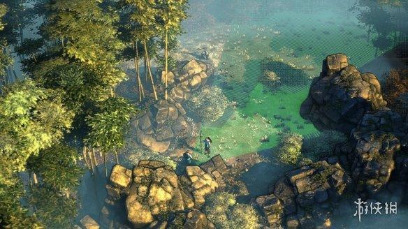 Epic喜加十二第10弹《影子战术》24小时内免费领