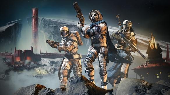 《命运2》两款DLC和B社所有游戏即将登陆XGP