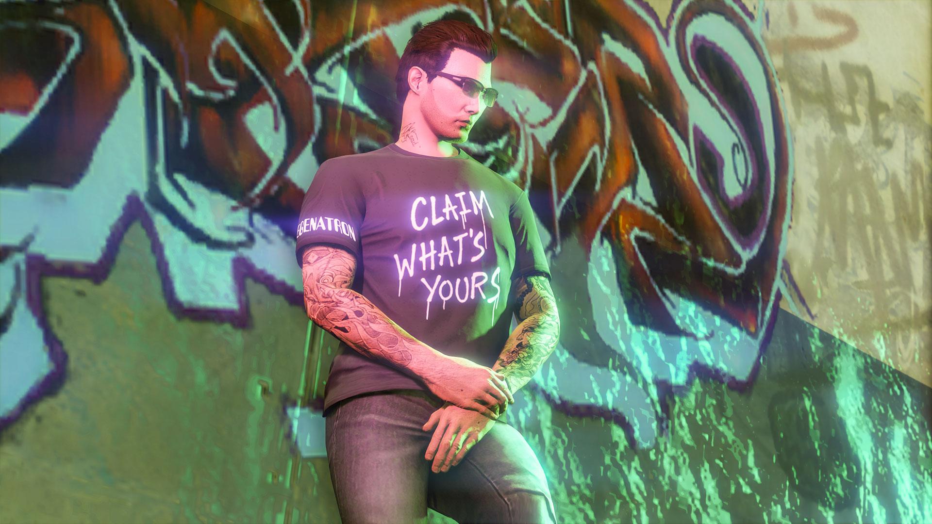 《GTA Online》双倍奖励尽在特殊载具任务插图1