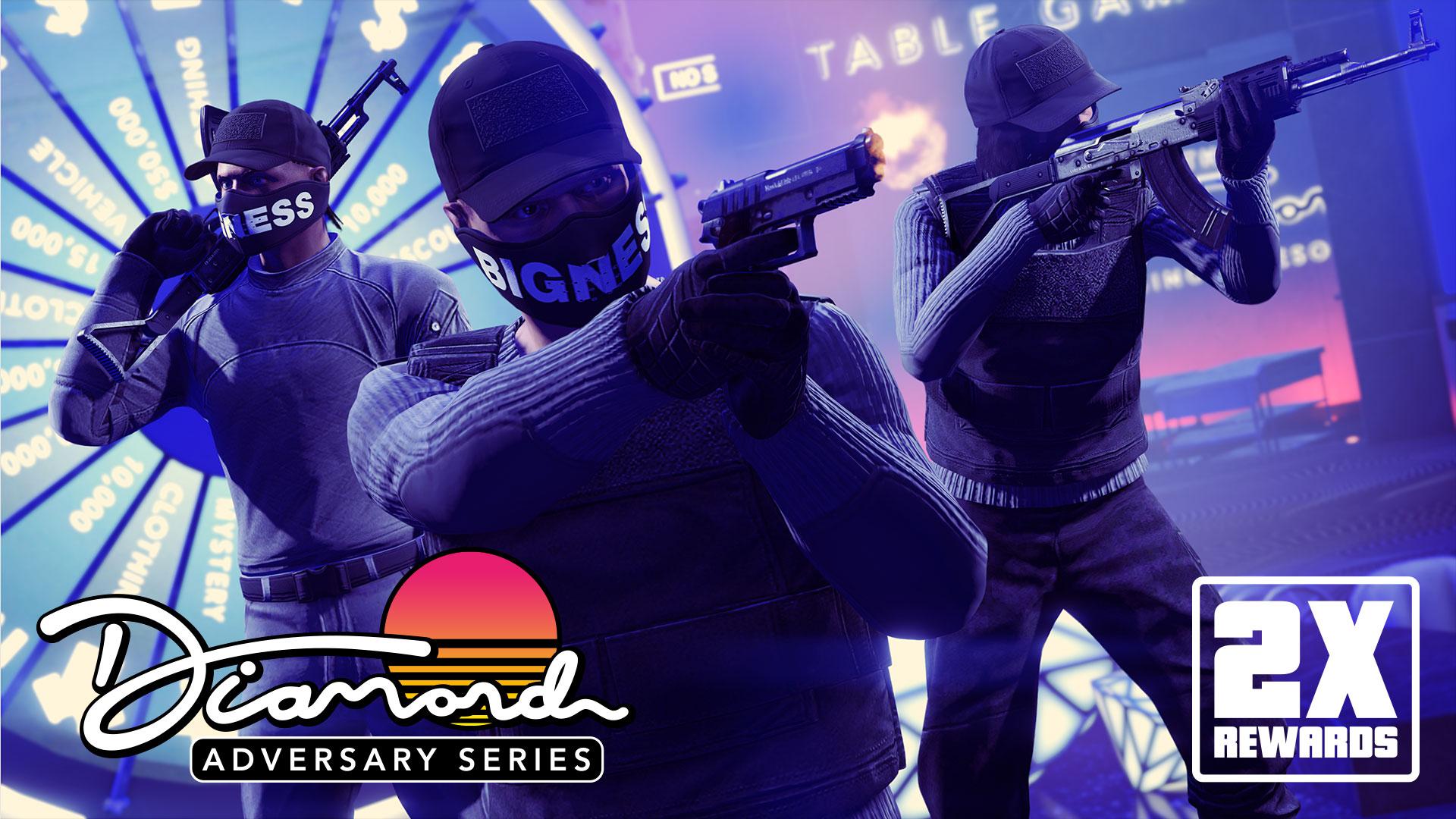 《GTA Online》双倍奖励尽在特殊载具任务插图2