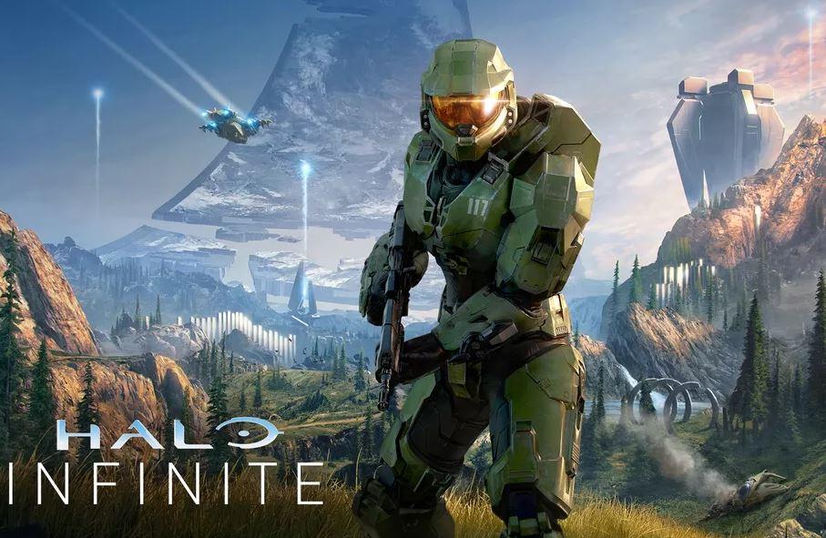 《光环:无限》游戏总监宣布退出团队,仍是微软员工