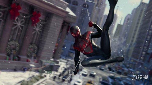 PS5首发游戏两周销售排名榜 《蜘蛛侠:迈尔斯》夺冠
