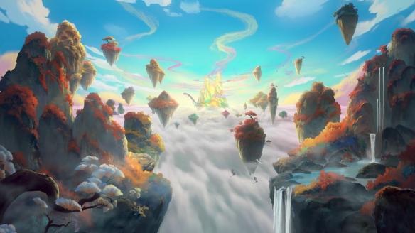 《了不起的修仙模拟器2》公布,预计2023年推出