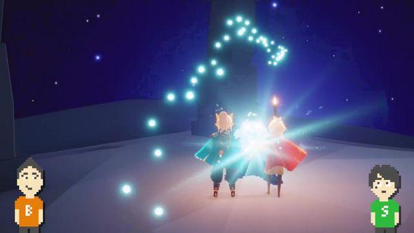 《光·遇》将于明年春季登陆任天堂Switch平台-C3动漫网