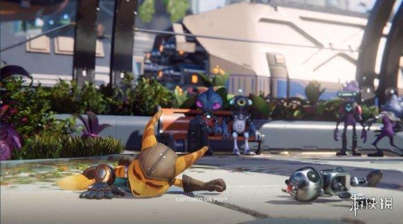 新作《瑞奇与叮当:裂隙》新宣传片公开,6月11日登录PS5-C3动漫网