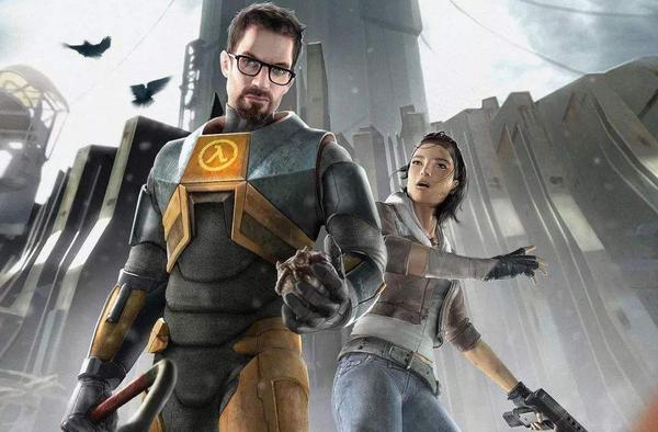传:V社正开发两款《半衰期》游戏,一款为RTS游戏-C3动漫网