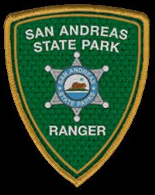 《GTA》系列执法力量简介:圣安地列斯国家公园巡守员插图1