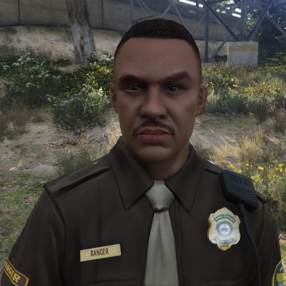 《GTA》系列执法力量简介:圣安地列斯国家公园巡守员插图6