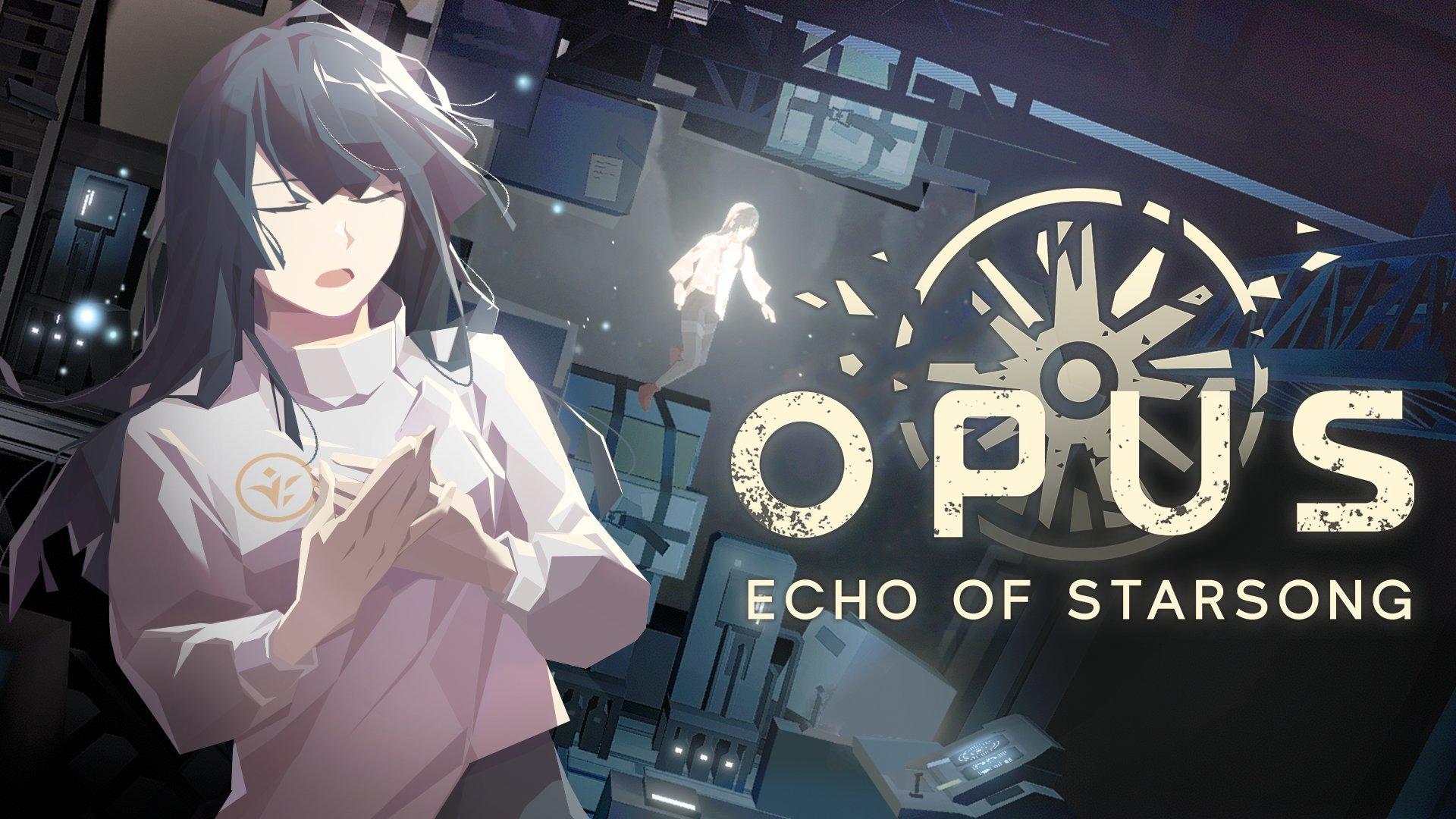 《OPUS:龙脉常歌》:二向无常,遇见你,很幸运插图