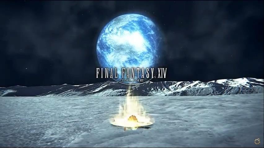 游戏总监吉田直树透漏《最终幻想14》称玩家超2400w插图2